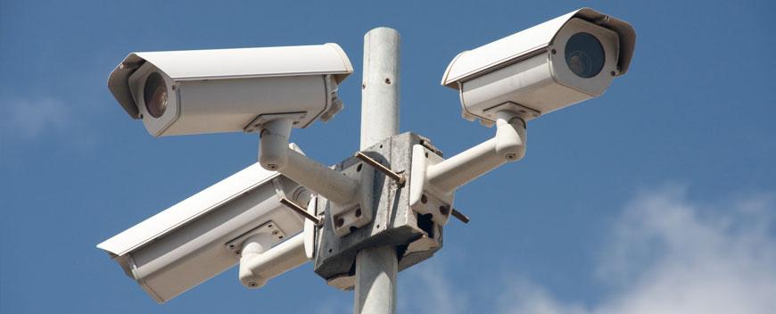 Камеры для видеонаблюдения с записью в облако